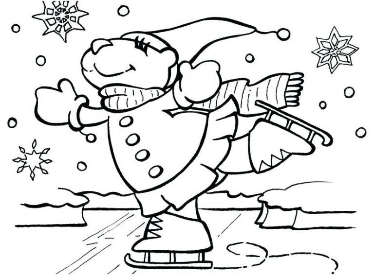January Coloring Pages Best Coloring Pages For Kids Snowflake Coloring Pages Fall Coloring Pages Coloring Pages Winter