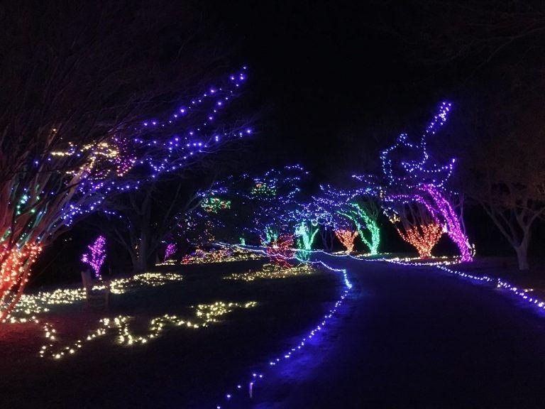 df8e2fa8116f2f06f7d9e22a95d7eaf7 - Botanical Gardens Garden Lights Promo Code