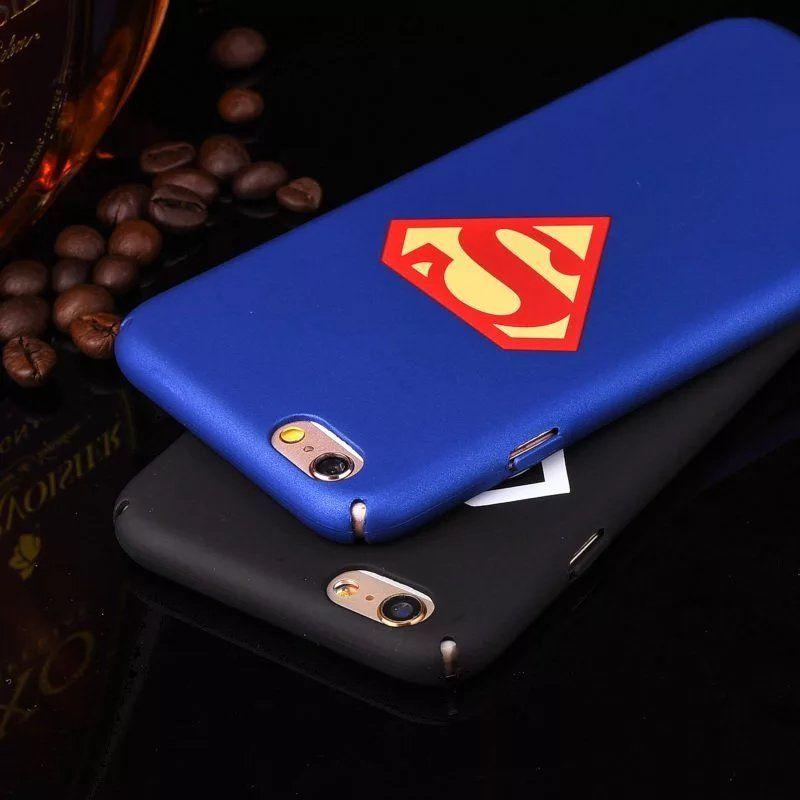 iphone 8 case superman