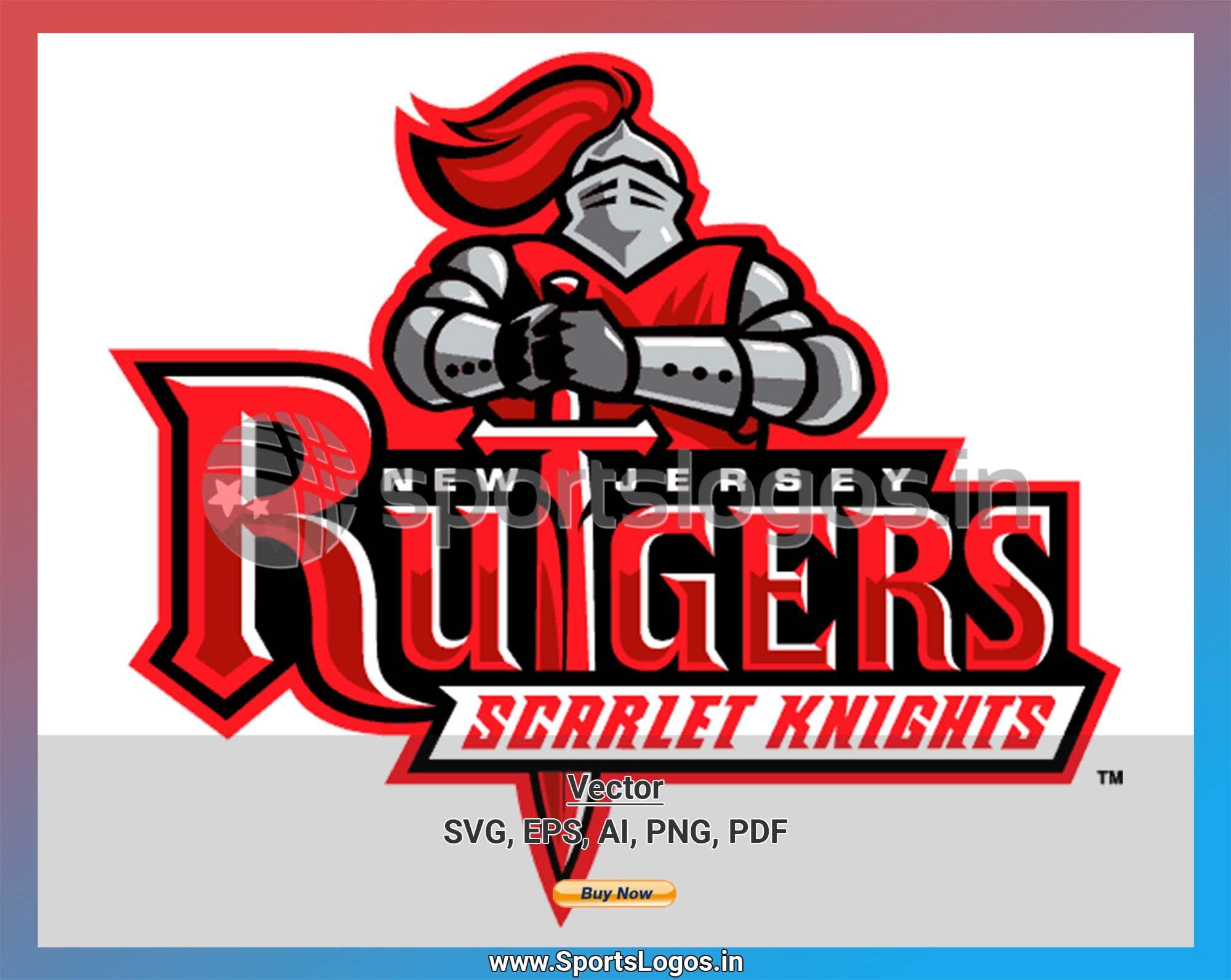 Rutgers Scarlet Knights 19952003, NCAA Division I (nr