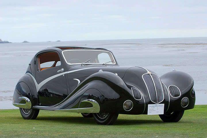 DELAHAYE 1936 | Voiture, Voitures uniques et Vieilles voitures
