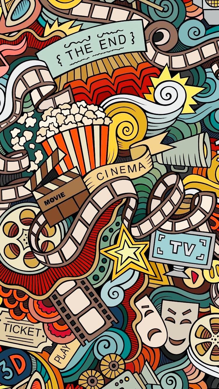 Keith Haring Iphone Wallpaper Pinterest Anadelicate ♡ Mega Papel De Parede Celular