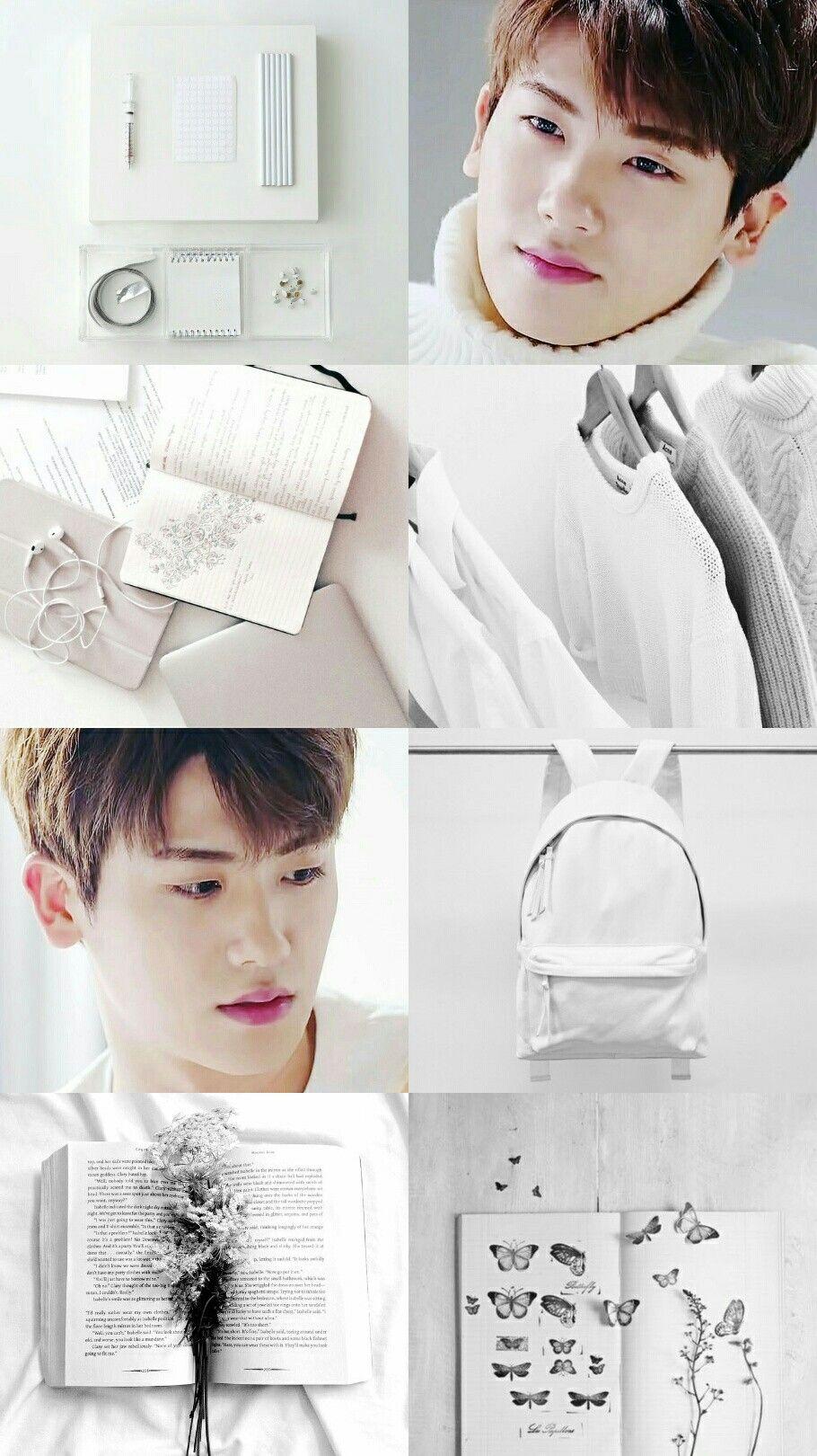 Park Hyung Sik Aesthetic White Gambar Aktor Korea Aktor