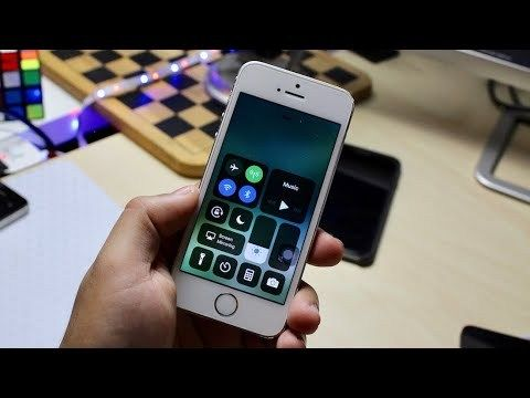 IOS 112 BETA 4 On IPHONE 5S Review