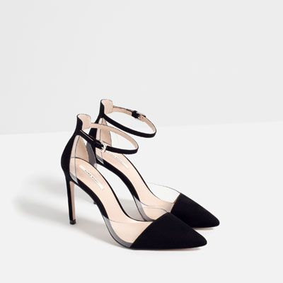 a568cc07026 VINYL D ORSAY SHOES-Shoes and Bags-NEW THIS WEEK-Woman-COLLECTION SS16