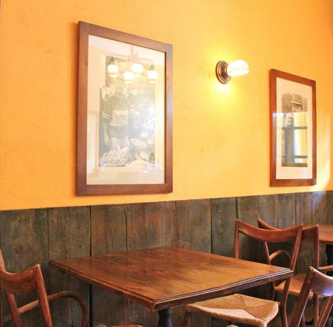 Shea Gallante To Open Italian Kitchen A Modern Italian Restaurant