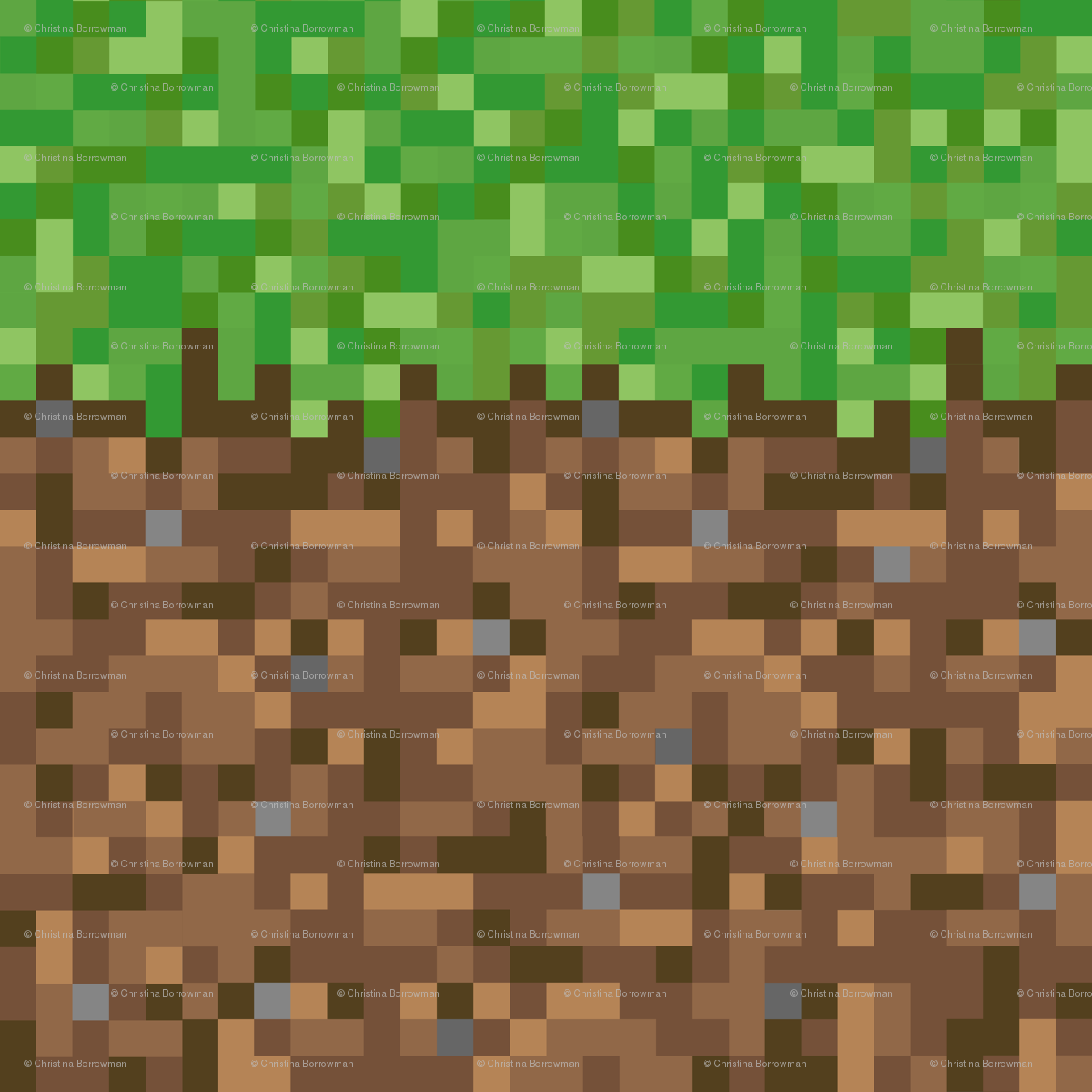 Minecraft Dirt Block Large Terridee Spoonflower Minecraft Wallpaper Minecraft Blocks Painting Minecraft