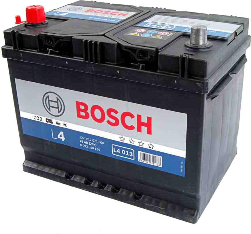 Automotive Battery Png Image Automotive Battery Bosch
