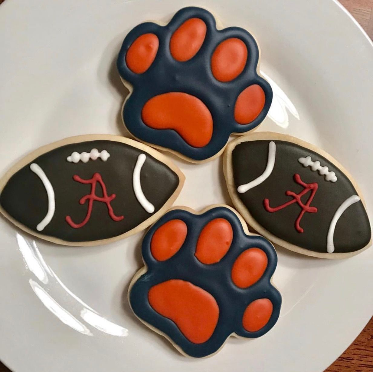 Pin on cookies by me