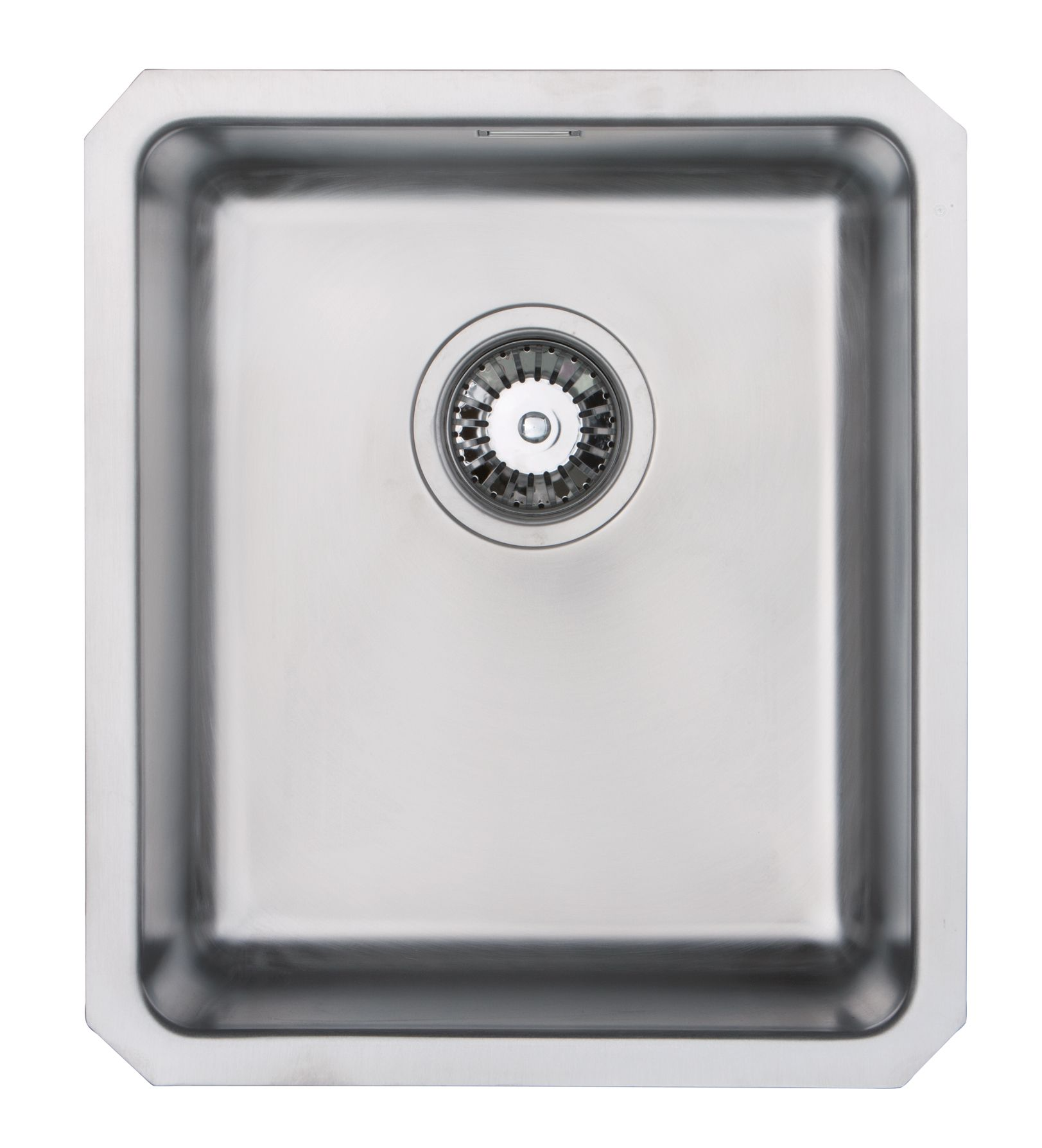 A Stylish Undermounted Sink X Compact Single Bowl From Worktop Express Manufactured High Quality Stainless Steel And Available On Next Day Delivery