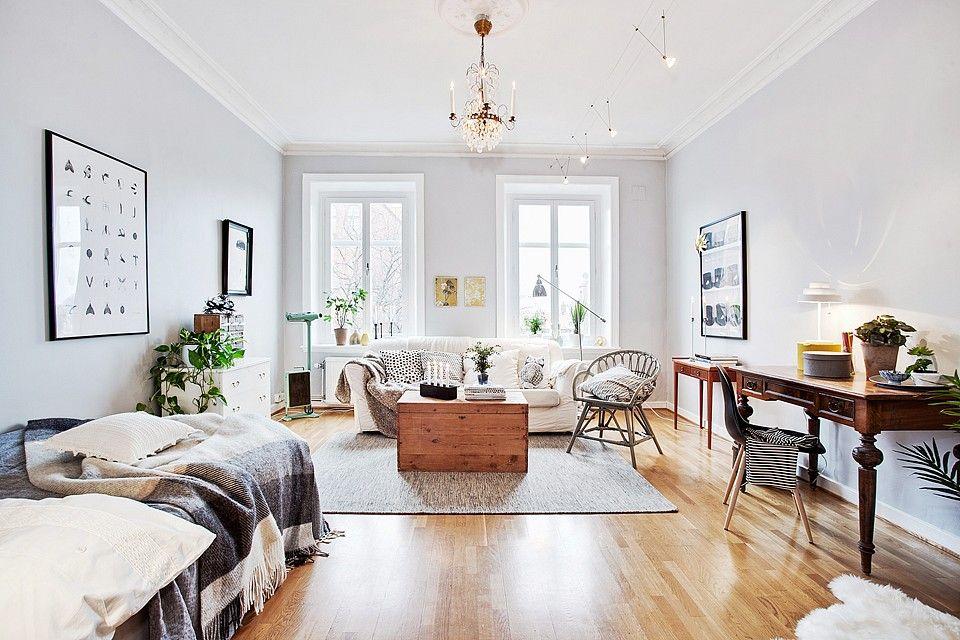 L Art D Accomoder Les Petites Surfaces Deco Appartement
