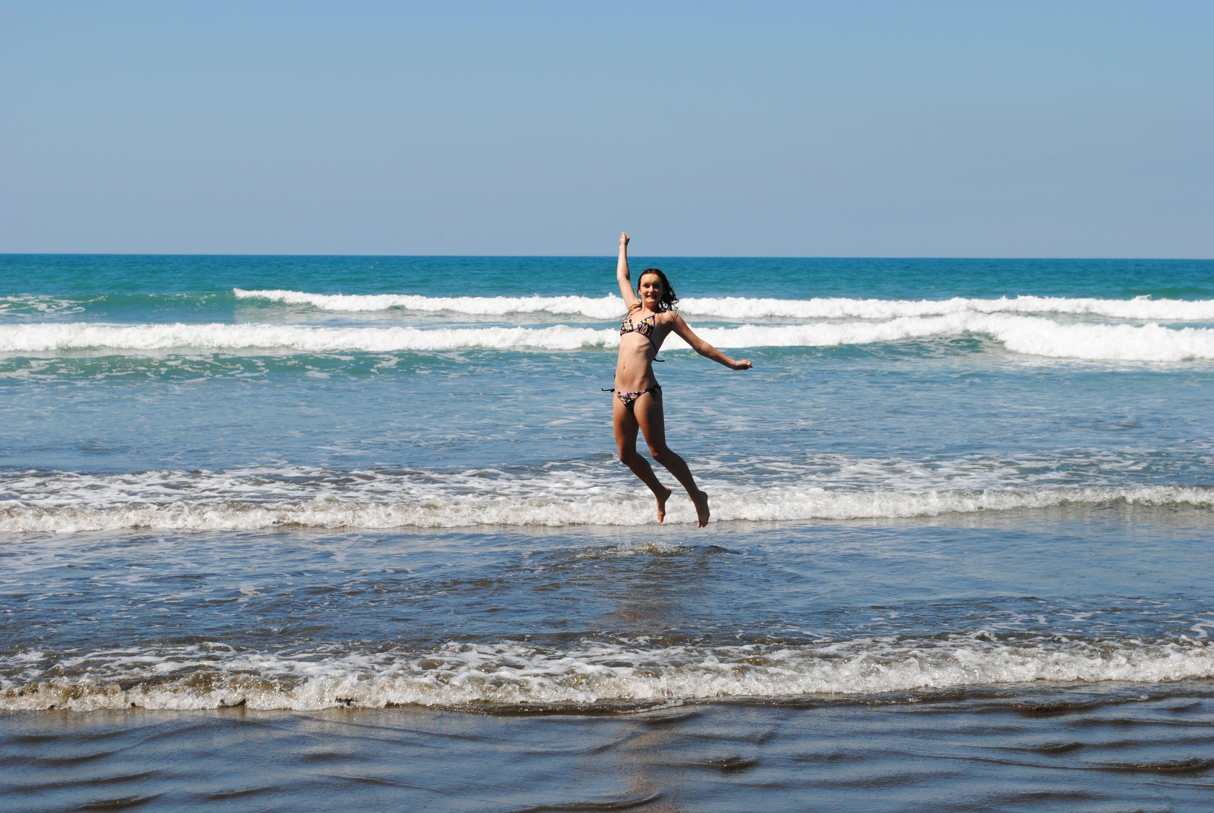 #beach #newzealand