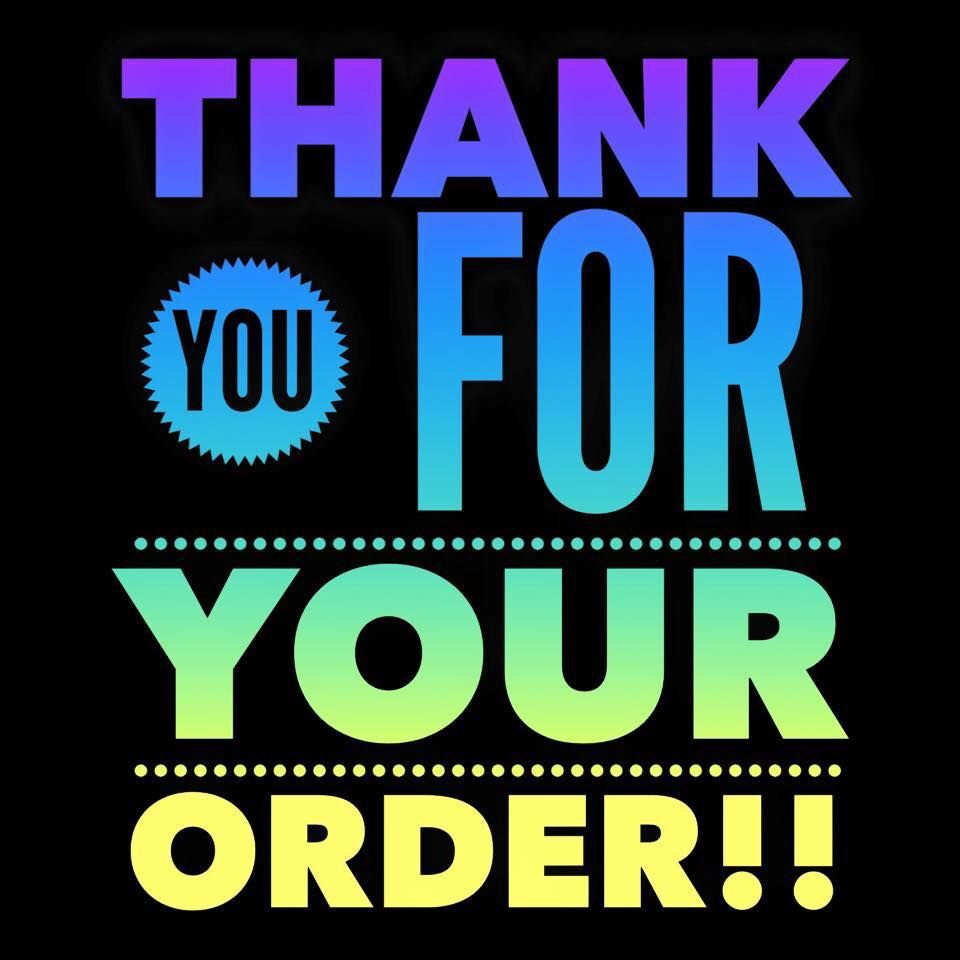 Thank you for placing your order with me https://www ...