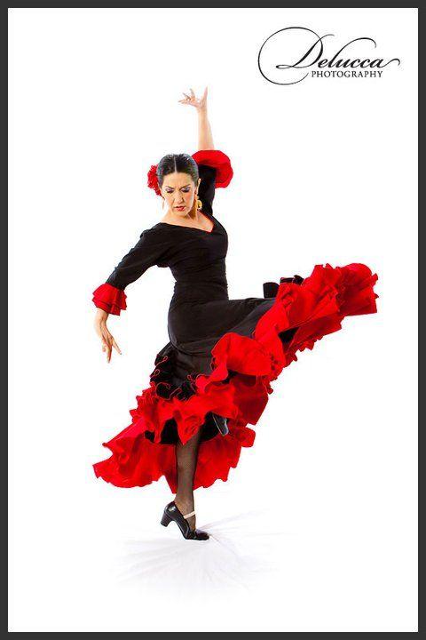 Shannon Calderon - Owner of Everything Goes Dance Studio
