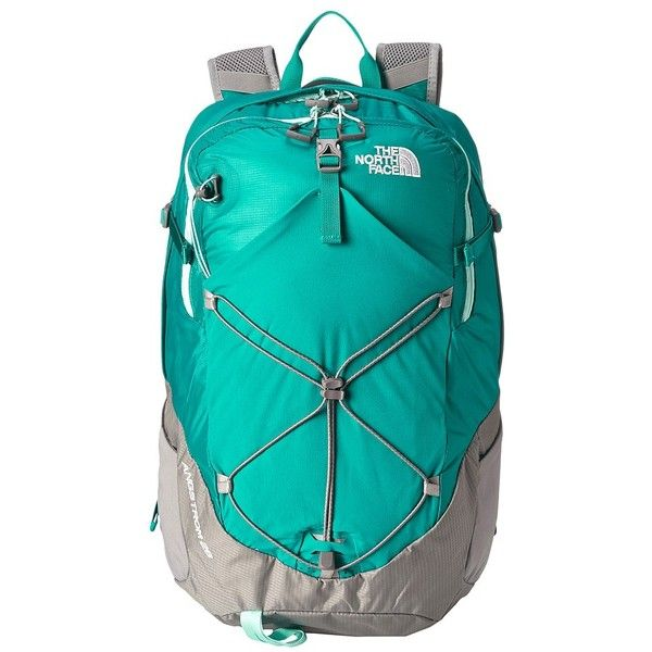 ad5a0f41c041 The North Face Women s Angstrom 28 Backpack Bags ( 119) ❤ liked on Polyvore  featuring