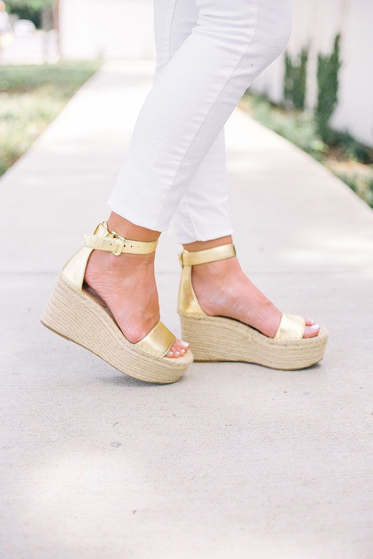Park Art My WordPress Blog_A New Day Shoes Wedges