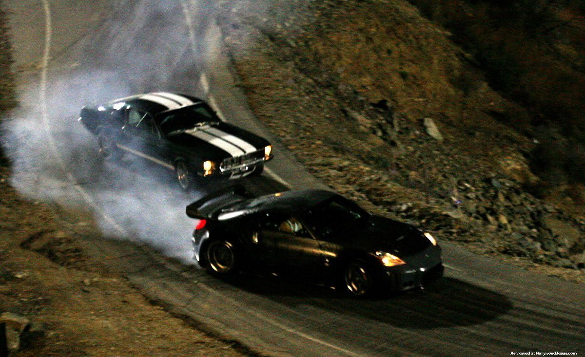 Which Is The Coolest Car In 'Fast and Furious?' We Rank Our Favorites