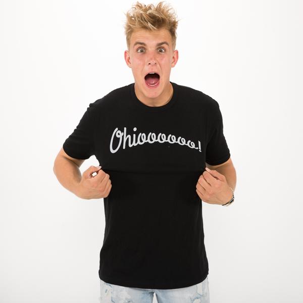 Jake Paul Ohioooooo Shirt Fanjoy Jake Paul Jake Shirts