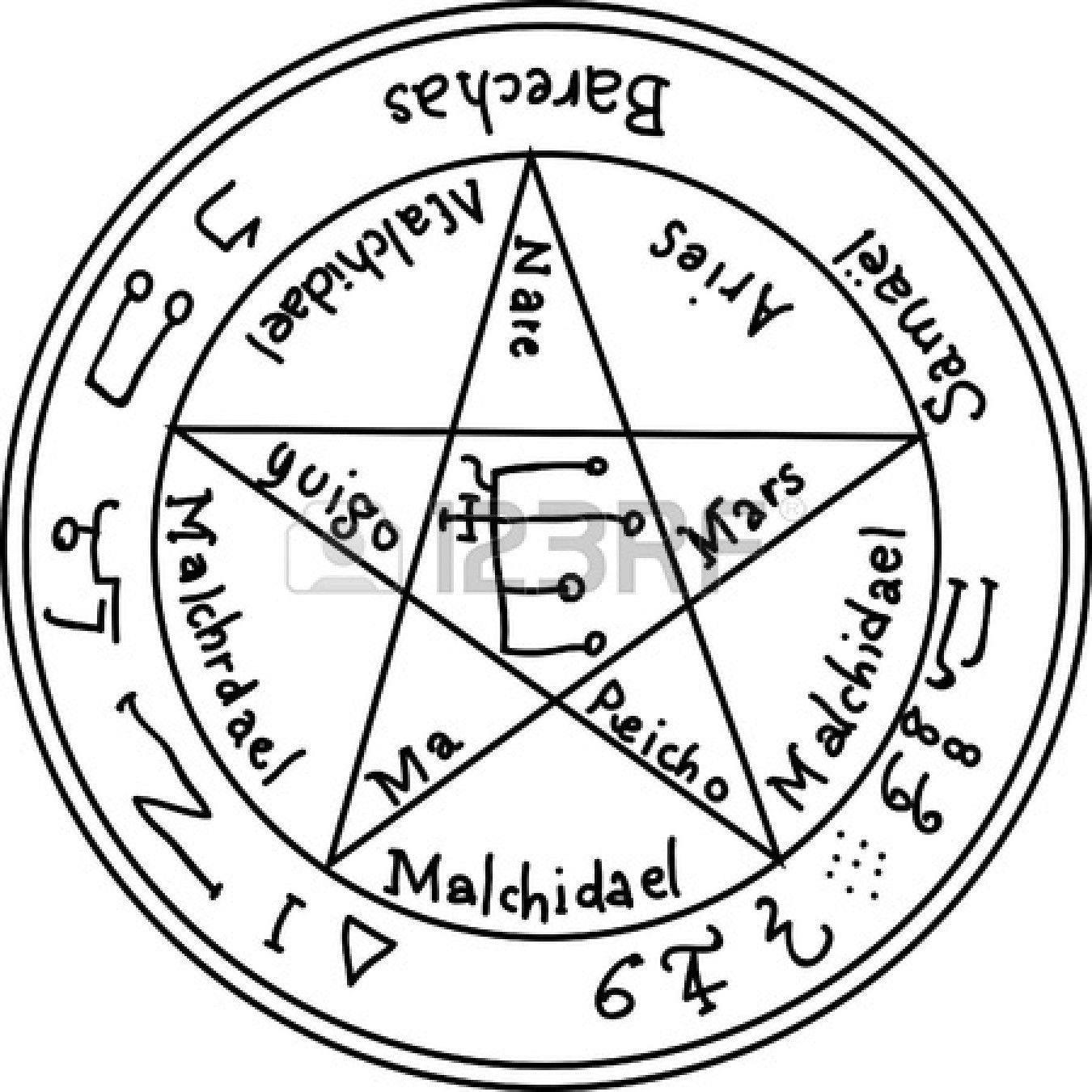 11646427 occult ancient magic symbol elementg 13501350 pixels illustration of occult ancient magic symbol vector art clipart and stock vectors biocorpaavc Images