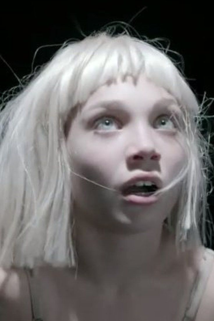 Maddie Ziegler Is An Emotional Roller Coaster In Sia\'s New Vid ...