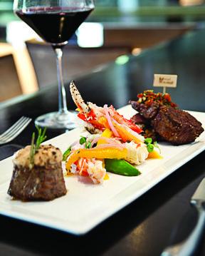 Meat Market 915 Lincoln Road Miami Beach Fl 33139 305 532 0088