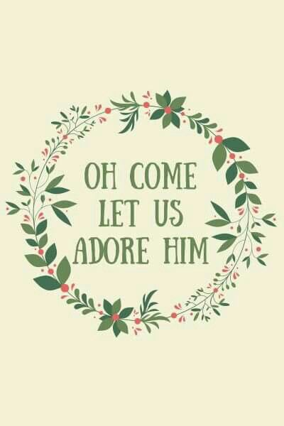 Religious Christmas Quotes Classy Pinhannah Hurst On Holidays  Pinterest  Holidays Christmas . 2017