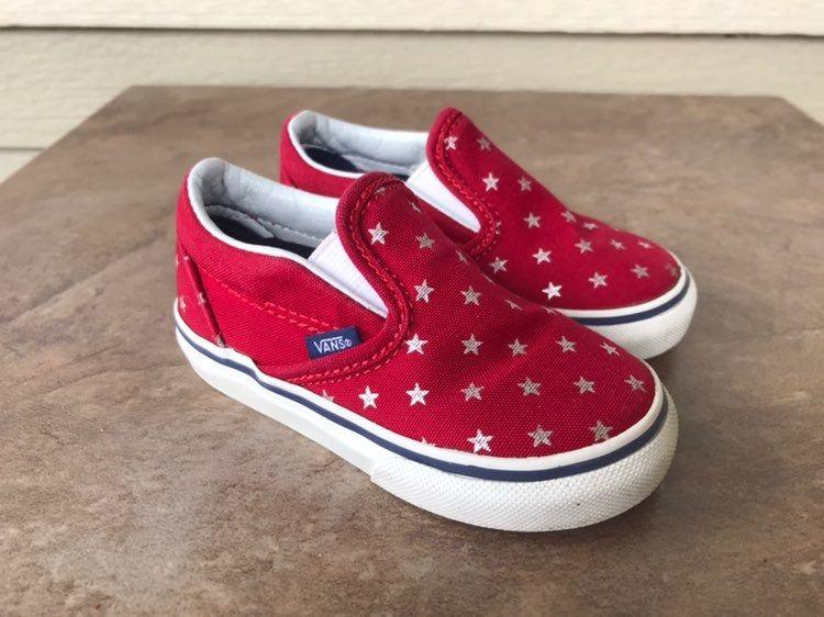 Vans girls, Slip on shoes, Toddler girl