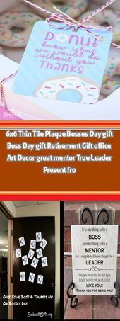 15 Affordable Bosses Day Gift Ideas Need a gift for your boss on Boss's Day?...,  #Afford... #bossesdaygiftideasoffices