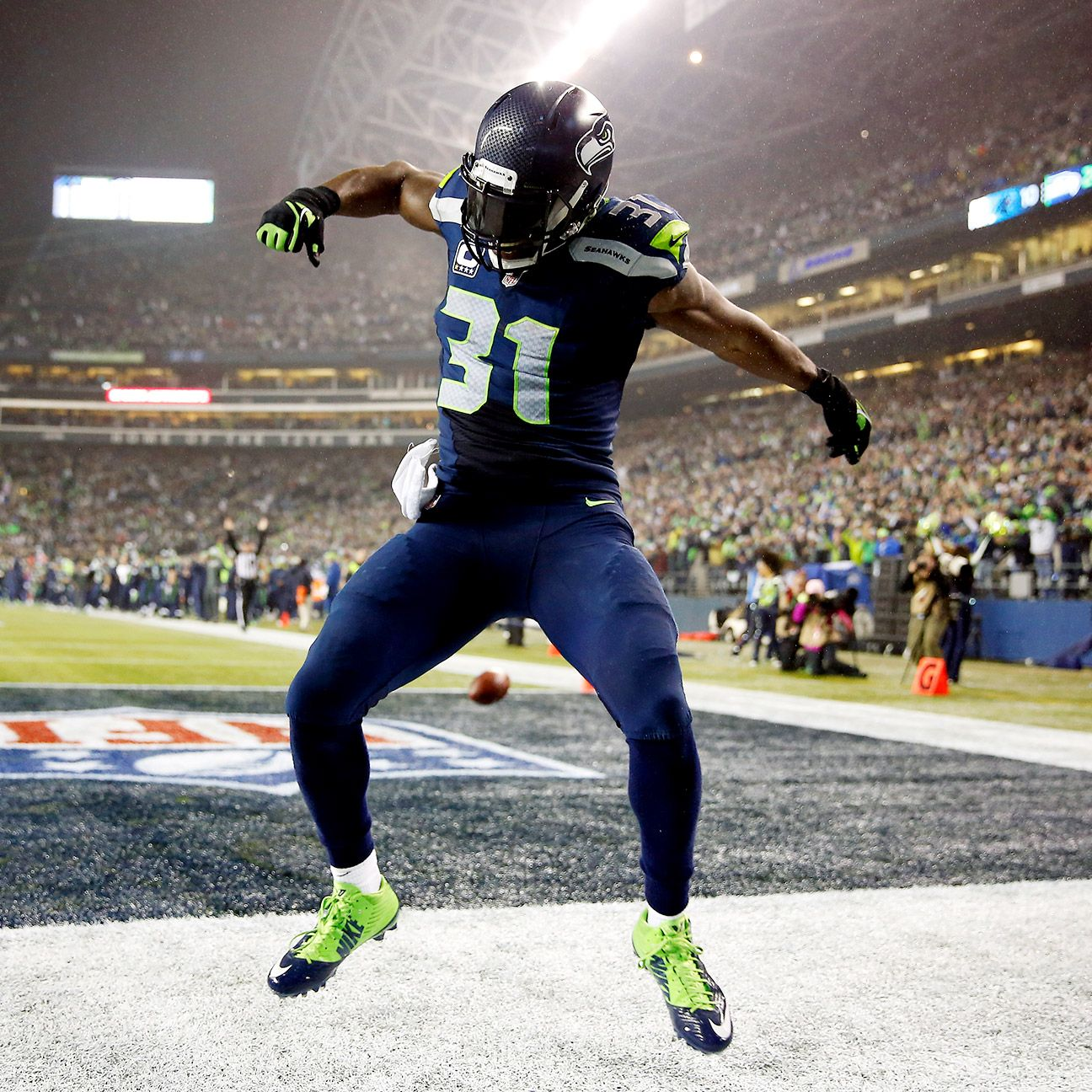 Why Kam Chancellor was irreplaceable in Seahawks' scheme