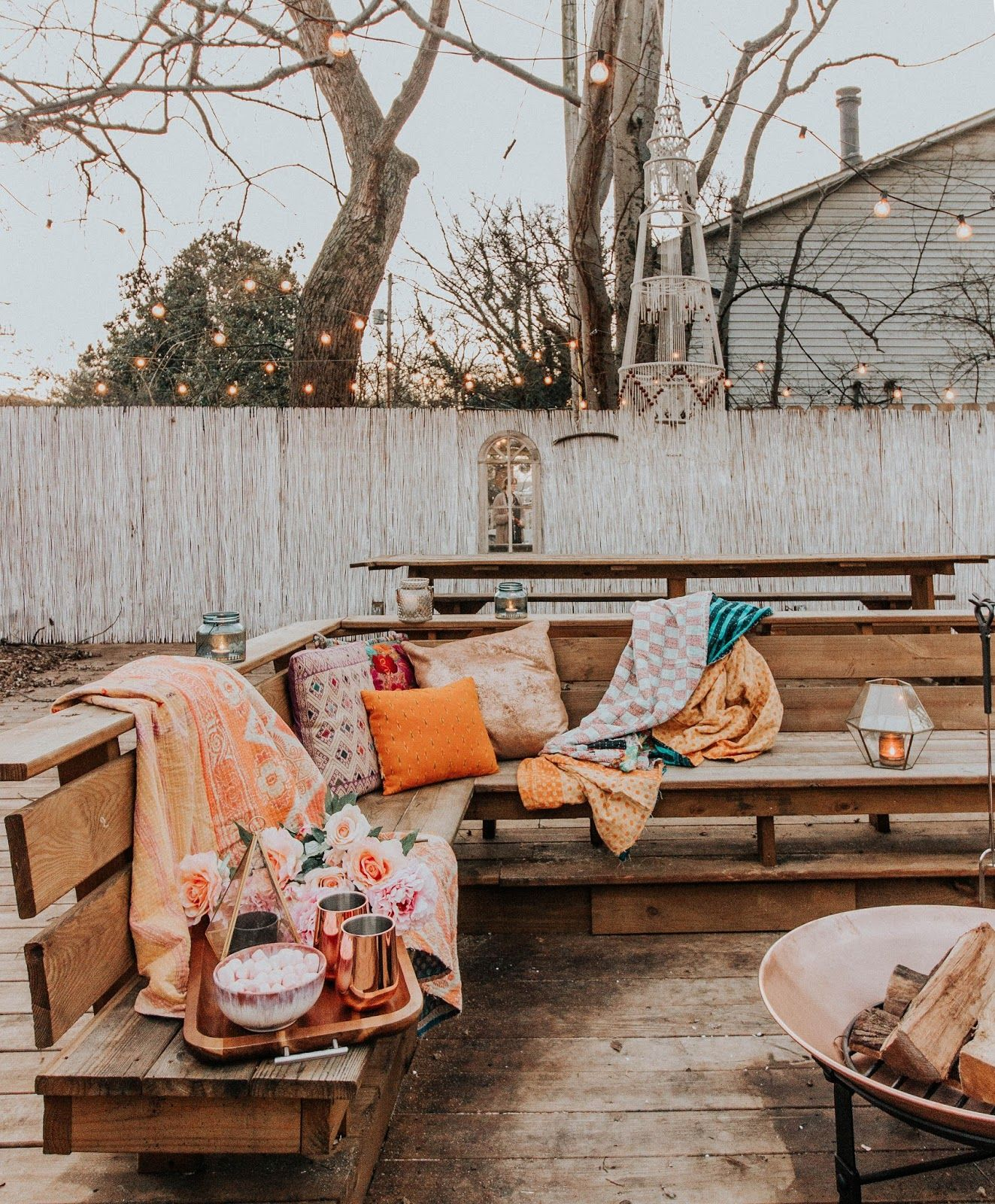 5 Tips On Creating Cozy (Hygge) In 2020