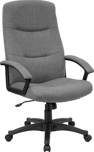The Perfect Explanation As To Why Fabric Office Chairs Are The