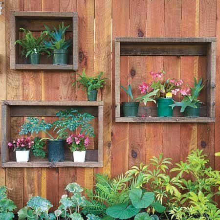 Budget Friendly Outdoor Upgrades This Old House   Apartment Therapy