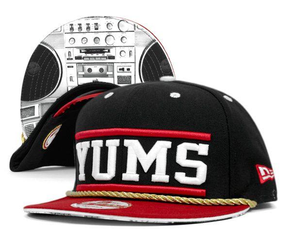 ac41daab2d7 yums snapback hats cheap snapbacks yums hat cap 030