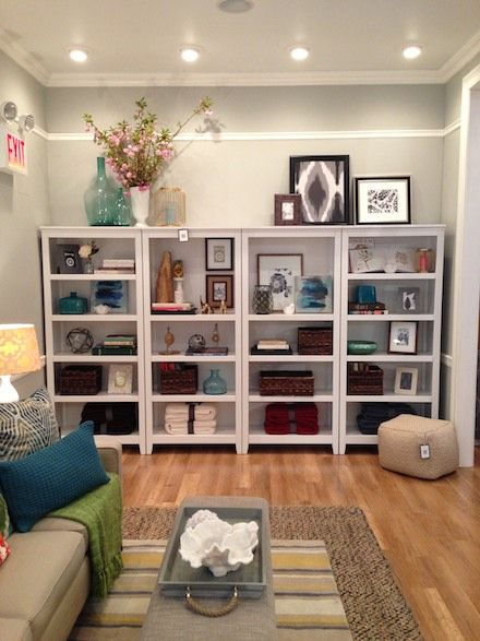 target celebrates new threshold home line with a life-size