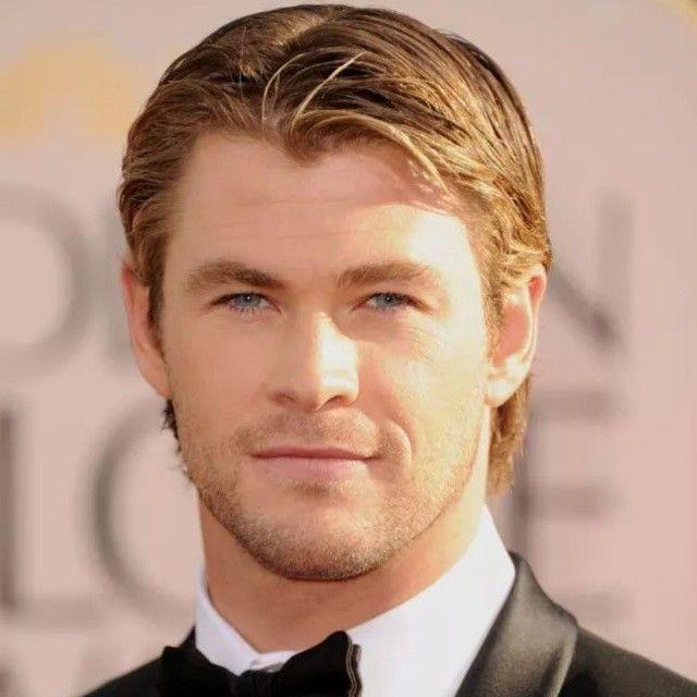 Hoje, dia do Homem, a #PeopleMagazine considerou Chris Hemsworth como o homem mais sexy de 2014 :) #Thor #sexy #2014