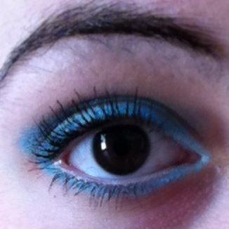 New make up :) made by kiko make up Milano ❤ #makeup