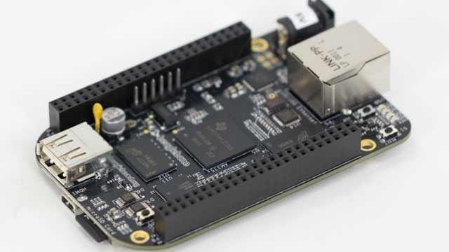 Beaglebone Black Support From Embedded Coder Hardware Support Matlab Amp Simulink Beaglebone Black Black Linux Operating System