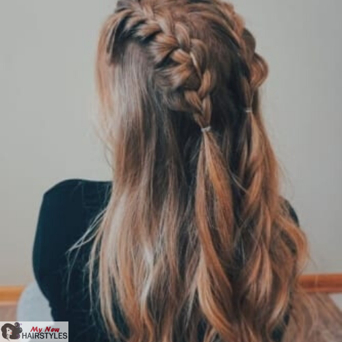 No Matter How You Will Be Spending Thanksgiving You Will Want To Look Your Best For It Find Out Some Inspiration With Hair Styles Long Hair Styles Hairstyle