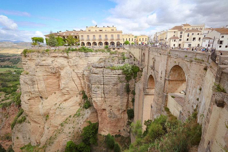 Magical things to do in Ronda Spain an easy day trip