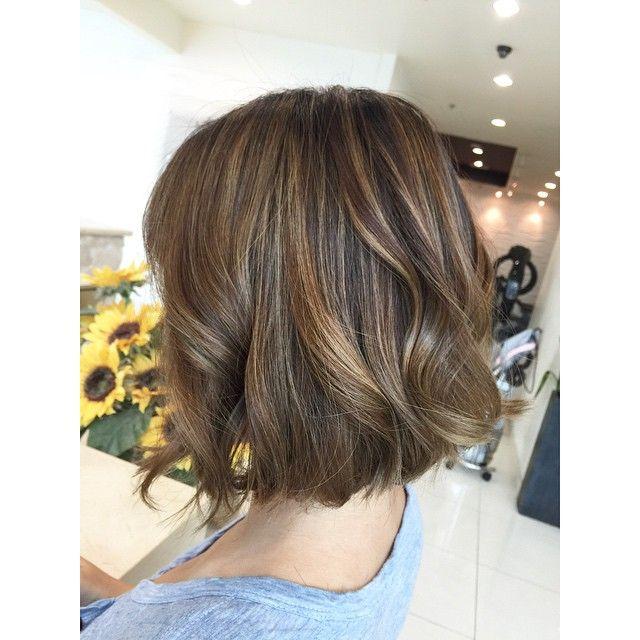 이뿌니 보라 고객님^^ 썸브레 리터치 +무코타~~ #Hairbychristine #ombre #balayage #sombre #haircolor #etudelounge #etude_lounge #koreatown #losangeles