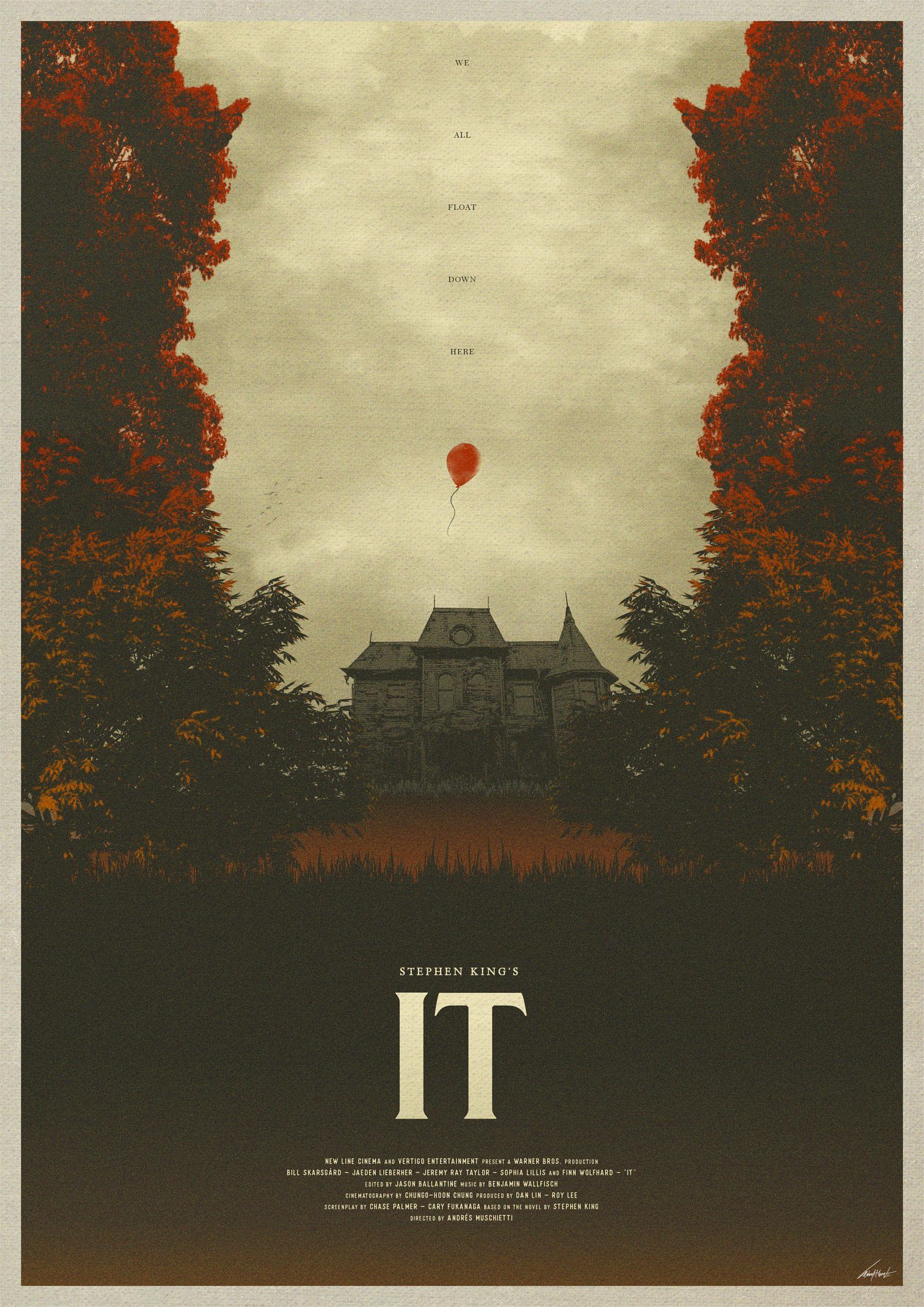 Pin By Maksim Popov On Films And Tv Shows Movie Posters Design Horror Movie Art Horror Posters