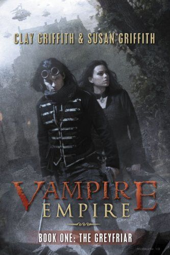 Steampunk Paranormal doesn't get much better than this. A bit pricey, but worth it!  Greyfriar, The (Vampire Empire, Book 1) by Clay Griffith, http://www.amazon.com/dp/B0056C0818/ref=cm_sw_r_pi_dp_IXIirb14PBKFK