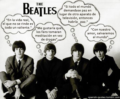 44 The Beatles Ideas The Beatles Beatles Quotes John Lennon