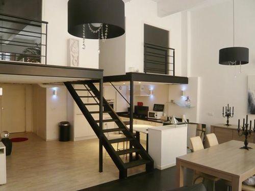 24 idées de mezzanines pour votre loft   Lofts, Mezzanine and Spaces