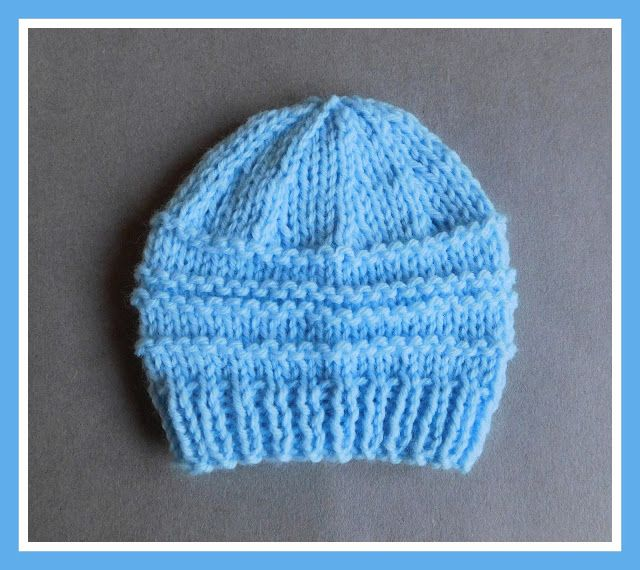 Spring Day Baby Hat Knit Things I Will Never Knit Baby Knitting Fascinating Free Knitting Patterns For Baby Hats