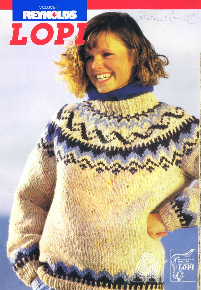 Vintage Knitting Patterns Sweaters Cardigans Pullovers Men Women ...