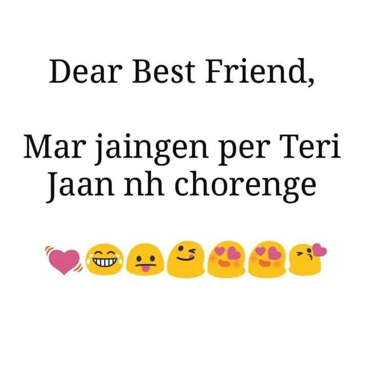 Images Of Best Friends Forever Quotes In Hindi: Pin By Laila Hussain On Dekh Bhai, Doston Ki Baatain
