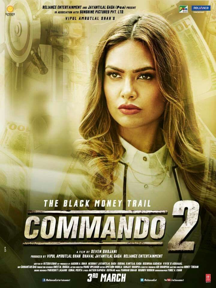 FILM MOTARJAM TÉLÉCHARGER 2 HINDI COMMANDO