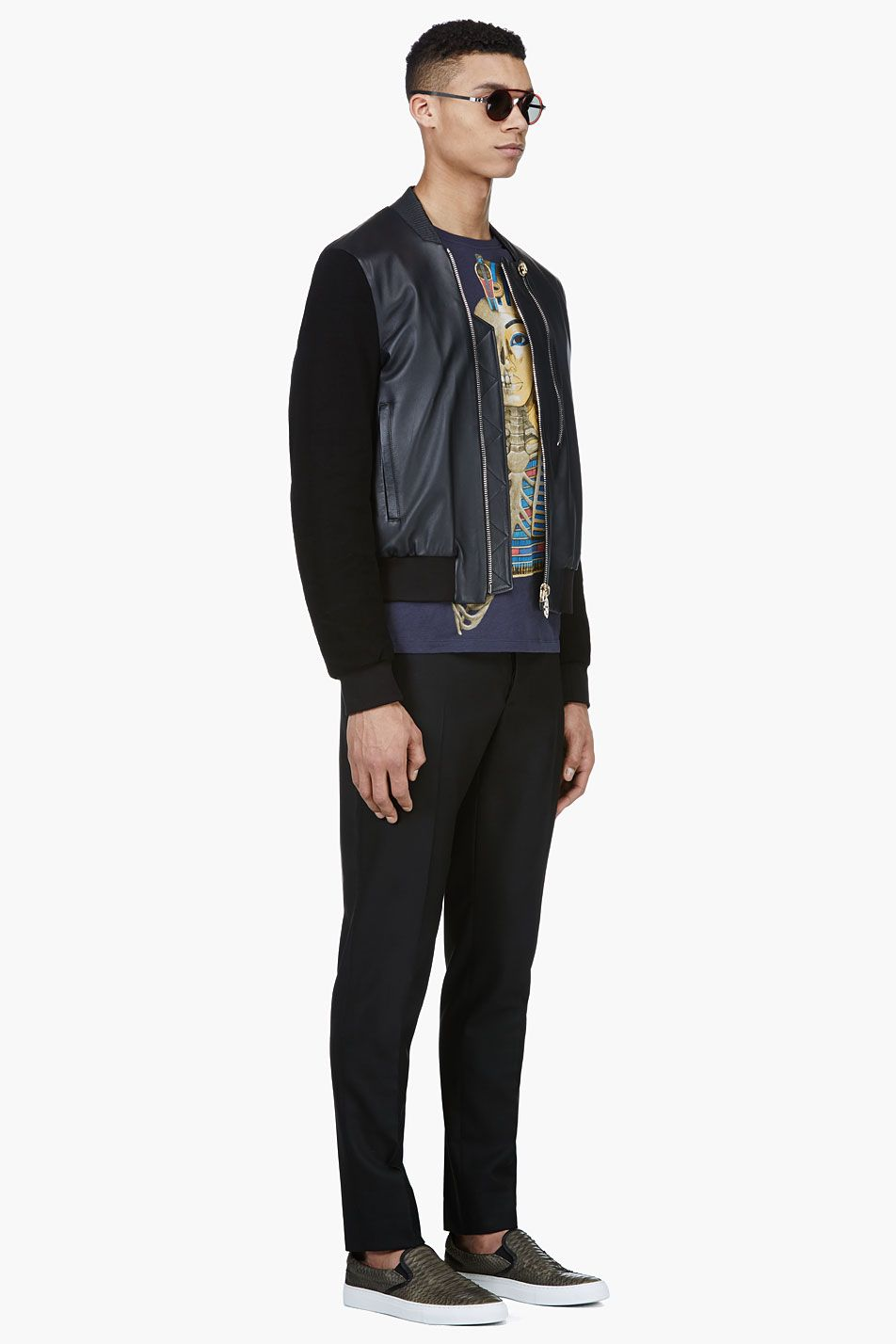 Paul Smith Jeans for Men SS20 Collection