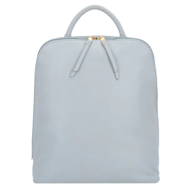BREE Rucksack 'Toulouse 8' 31 cm hellgrau #taschen #bags